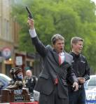 A calm and rational gun safety advocate