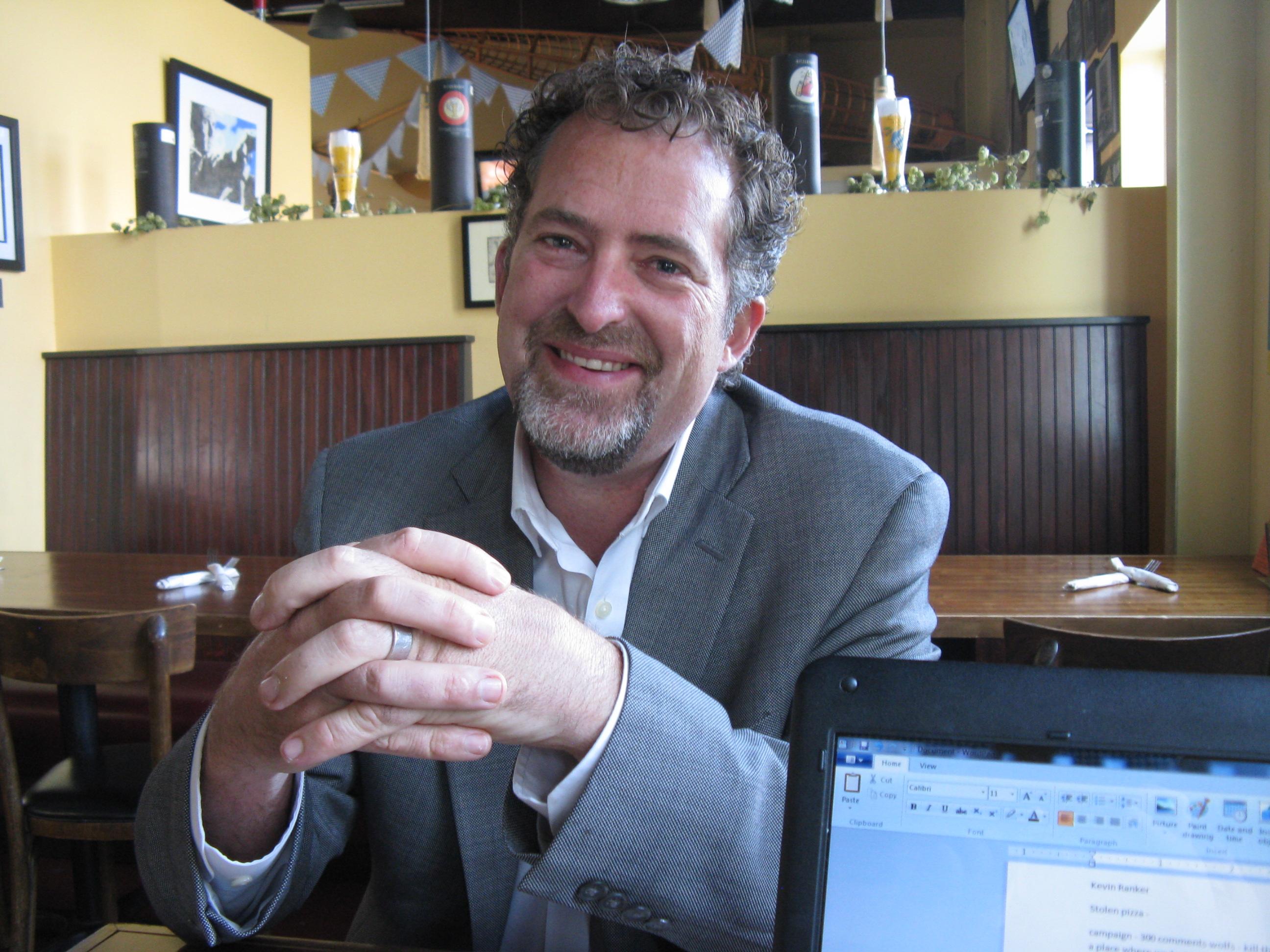 Kevin Ranker Sen Kevin Ranker 2014 Legislative Agenda The Political Junkie