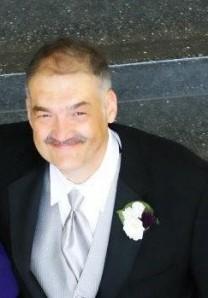 Former Deputy Paul Murphy