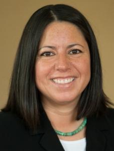Councilwoman Roxanne Murphy