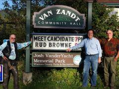 Rud Browne Van Zandt
