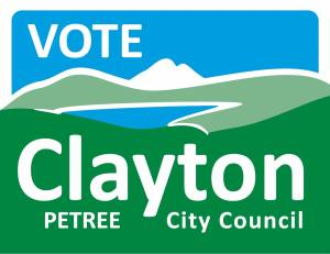 Clayton Petree