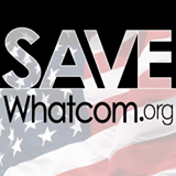 SAVEWhatcom: Fined!