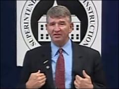 Randy Dorn, State Superintendent