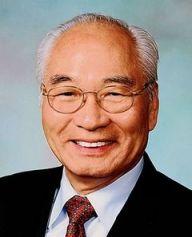 Sen. Paull Shin
