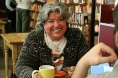 Suzanne Blais explains her vision