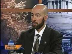 Jason Mercier, Washington Policy Center
