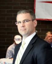 Rep. Jason Overstreet