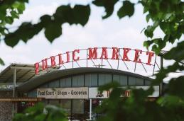 Bellingham Public Market