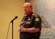 Sheriff Bill Elfo