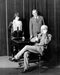 J.J. Donovan, 1925