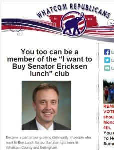 Whatcom Republicans Email