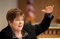 Sen. Pam Roach