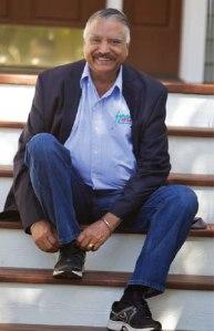 Councilman Satpal Sidhu