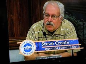 Steve Crooks