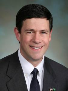 Sen. Andy Hill